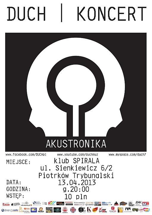 Duch W Piotrkowie Trybunalskim Spirala Sienkiewicza 62