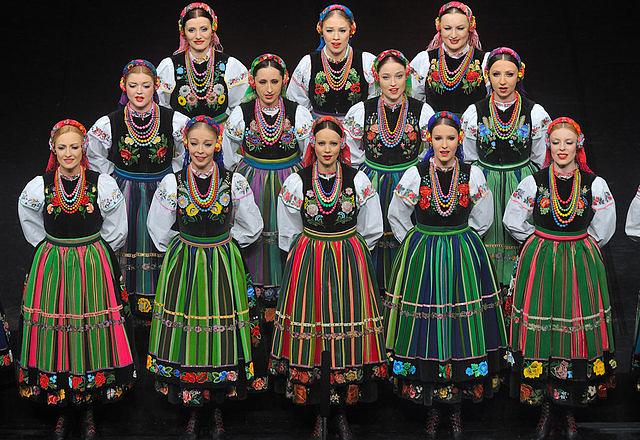 Państwowy Zespół Ludowy Pieśni i Tańca Mazowsze im. Tadeusza Sygietyńskiego  - Teatr Wielki - Opera Narodowa, pl. Teatralny 1, Warszawa - 23 lutego  2015: 19:00; 19 - było
