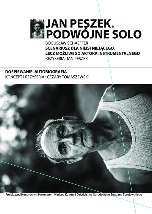 Festiwal Teatrów Awangardowych Pestka 2015 Idiom Polak Mały