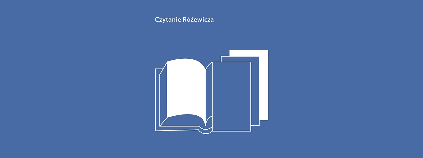 Jerzy Trela Czyta Wiersze Tadeusza Różewicza W Muzeum Pana