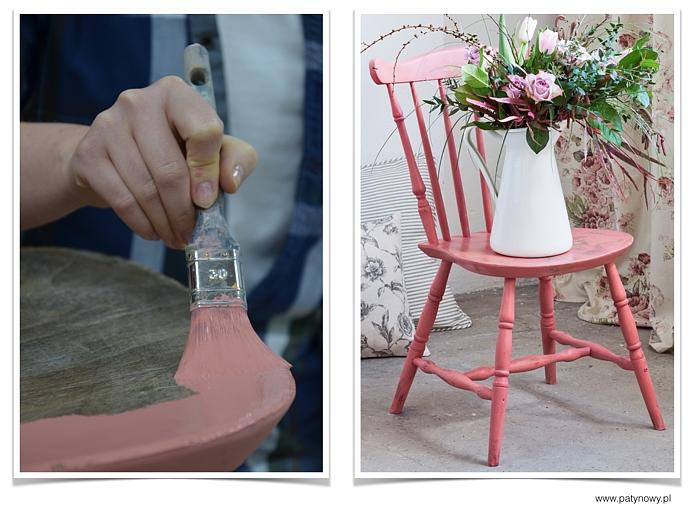 Farby Annie Sloan Ekspresowo Atelier Patynowy Cieszynska 10