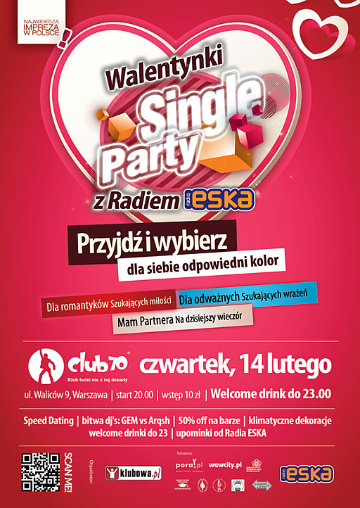 Speed ​​Dating 2013