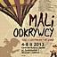 """Mali odkrywcy! Ferie w Centrum Kultury """"ZAMEK"""""""
