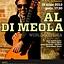 """Al Di Meola - koncert """"World Sinfonia"""" 19.05.2013 Kraków"""