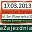 Dzień Św. Patryka w Starej Zajezdni w Krakowie