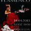 Koncert flamenco na warszawskiej pradze.