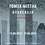 """Tomek Mistak """"DYSPERSJA"""" - wystawa malarstwa"""