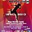 ZUMBA REVOLUTION 4