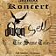 Koncert ZASZYTA: Drakon, The Same Tale, Self