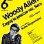 Jesień z Woody Allenem w Teatrze 6. piętro!