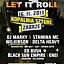 LET IT ROLL POLSKA 2013