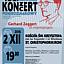 432. Koncert Poniedziałkowy Gerhard Zeggert in memoriam