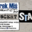 Marek Miś Akustic Trio & STARSI - koncert