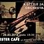 Koncert A LITTLE JAZZ ORCHESTRA w POLYESTER CAFE