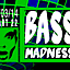 Bass Madness feat. Lucky Bustards, Kinga, Krzaku, Vincent, MC Noze