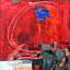 Olga Bukowska - wystawa malarstwa pt. Reaktywacje - Galeria Schody - 06-16.05.2014