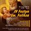 IV Festyn św. Feliksa