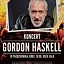 GORDON HASKELL zaśpiewa w Lubinie