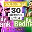 Letnia Scena Eski - Lady Pank i Kamil Bednarek