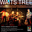 WAITS TREE /Socha - Gołębski - Kuzianik - Kuraś/ @ Mile Stone Jazz Club