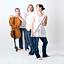 """trio frizzante"" - austriacki zespół gra utwory Haydna, Madasa, Skweresa, Publiga, Lang i Hummela"