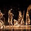 """Spektakl """"Preludium Słowiańskie"""" (Art Color Ballet, Polska) – Scena Otwarta 2014"""