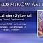 Klub Miłośników Astrologii - Włodzimierz Zylbertal - Centrum ARLI - Wrocław