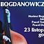 Mariusz Bogdanowicz Quartet- Niedziela z jazzem