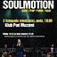 SOULMOTION - koncert