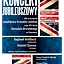 Koncert jubileuszowy dla uczczenia współpracy brytyjsko-polskiej oraz XX-lecia Konsulatu Brytyjskiego w Poznaniu
