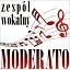 """Koncert grupy wokalnej Moderato """"W świątecznym nastroju"""""""