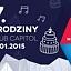 7. urodziny SnowShow @ Capitol - 16.01.2015 (PIĄTEK)