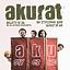 """Koncert zespołu """"Akurat"""" - akustycznie"""