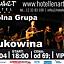 Koncert w Wieliczce: Wolna Grupa Bukowina