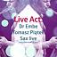 Live Act: Dr Embe + Tomasz Piątek - sax