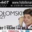 Koncert Jerzego Połomskiego w Wieliczce
