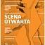 V Międzynarodowy Festiwal Teatrów Tańca SCENA OTWARTA