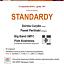 Standardy - koncert Big Bandu UMFC