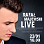 Rafał Majewski - LIVE
