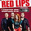Koncert RED LIPS w Andrychowie!
