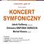 Koncert symfoniczny na Okólniku