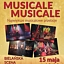 Musicale, Musicale - musicalowe hity