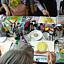 Warsztaty plastyczne dla Seniorów