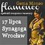 Rodowód Flamenco - spektakl muzyczno-taneczny