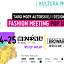Targi mody autorskiej i designu Fashion Meeting POP UP STORE