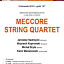 Koncert Meccore String Quartet w UMFC