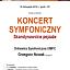 Skandynawskie pejzaże - koncert symfoniczny Uniwersytetu Muzycznego Fryderyka Chopina