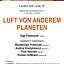 Luft von anderem Planeten - koncert z cyklu Środa na Okólniku