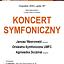 Koncert symfoniczny w cyklu Środa na Okólniku