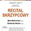 Recital skrzypcowy - Maria Machowska - Środa na Okólniku